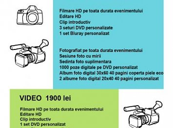 L&D Digital Studio Nunta Alba
