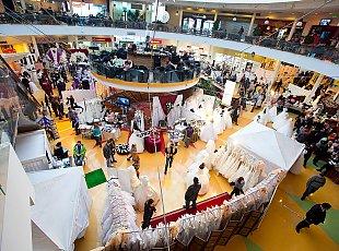 Targ nunta Orasul Mirilor Alba Mall