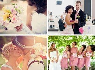 20 de fotografii pentru albumul de nunta