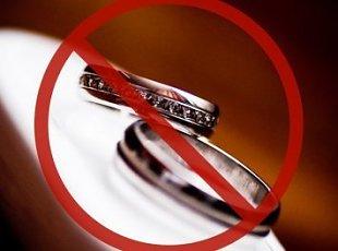 Cand nu se fac nunti in 2013