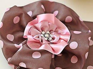 Accente roz in decoratiunile de nunta