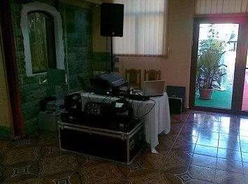 NRG Music Nunta Alba