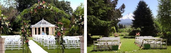 Locatii nunta in aer liber la munte Jurnal de mireasa