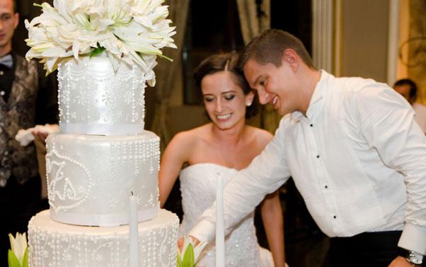 Tort nunta Cami si Demi Oradea